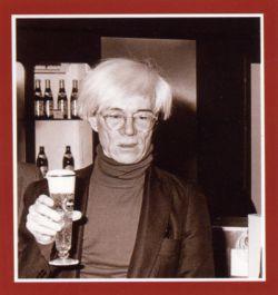 Warhol - Kunst trifft Flasche