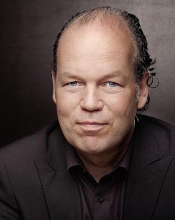 Der neue POSMA-Verbandspräsident Peter Dräger.