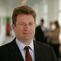 Mathias Schliep, Vorsitzender der Geschäftsführung der Thimm Gruppe.  (Bildquelle: Thimm)