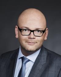 Daniel Allgeier, Geschäftsführer von mansard werbemittel.