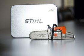 STIHL-USB-Stick-4GB