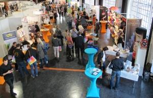 Bartenbach 15 - 12. Bartenbach-Werbemitteltag: Jahrmarkt der Ideen