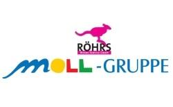 mollgruppe roehrs 250x154 - Röhrs wird Teil der Moll Gruppe