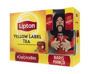 Lipton 300x251 - Porzellantassen als Popstars