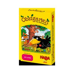 ASS HABA Obstgarten 33BL Rabeneu - ASS spielt mit Haba