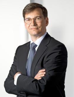 daniel rogger fabercastell - Faber-Castell: Neuer Vorstandsvorsitzender