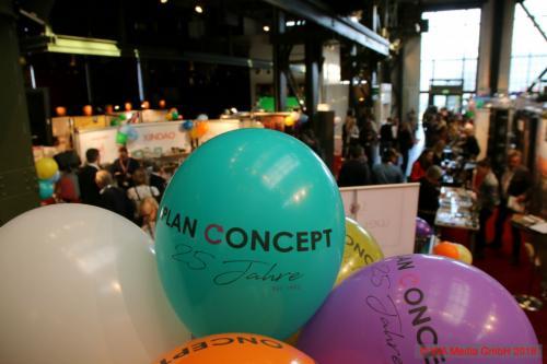 PlanConcept 03 DCE - Werbeartikelmesse Essen: Volles Haus zum Jubiläum